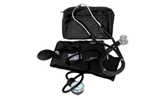 Blood Pressure and Sprague Stethoscope Kit