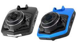 Mini GT300 Full 1080p DVR Dash Camera with Night Vision