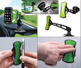 Universal Gadget Grip Car Mount