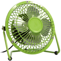 4 Inch USB Desk Fan