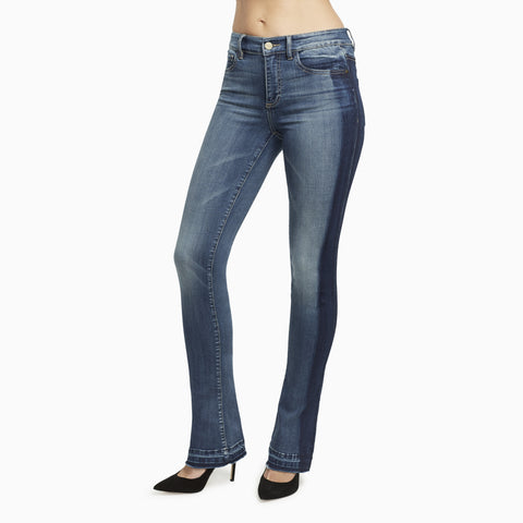 Best High Waisted Jeans – High Rise Bootcut Jeans Womens – Long Jeans
