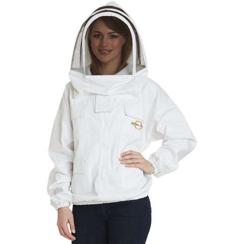 APIARIST Beekeeping Jacket - Total Protection for Beekeepers