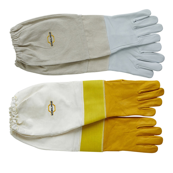 STING PROOF CUFFS Beekeeping Gloves