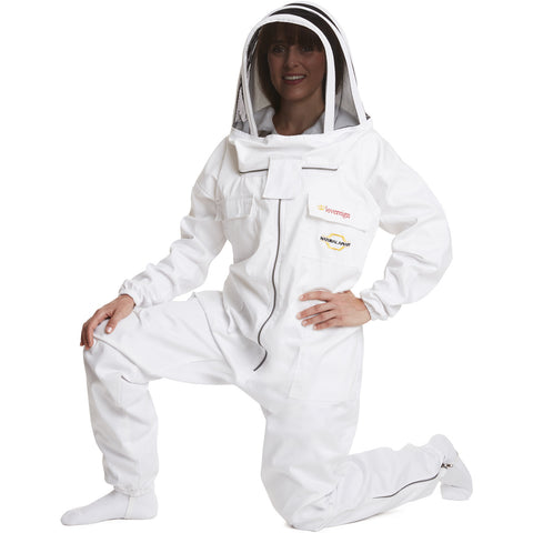 MAX PROTECT Beekeeping Suit - Comfort with Maximum Protection