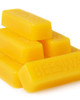 Cosmetic Grade Beeswax Bars - 6 x 1oz Bars