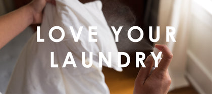 Five Ways Dryer Balls Can Help You Love Your Laundry