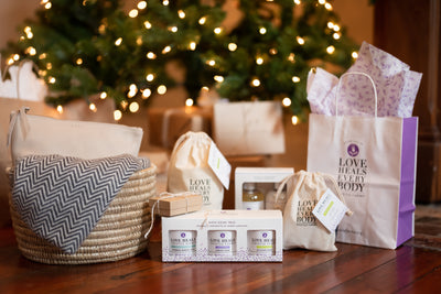 5 Reasons Thistle Farms Should Be Under Your Tree!