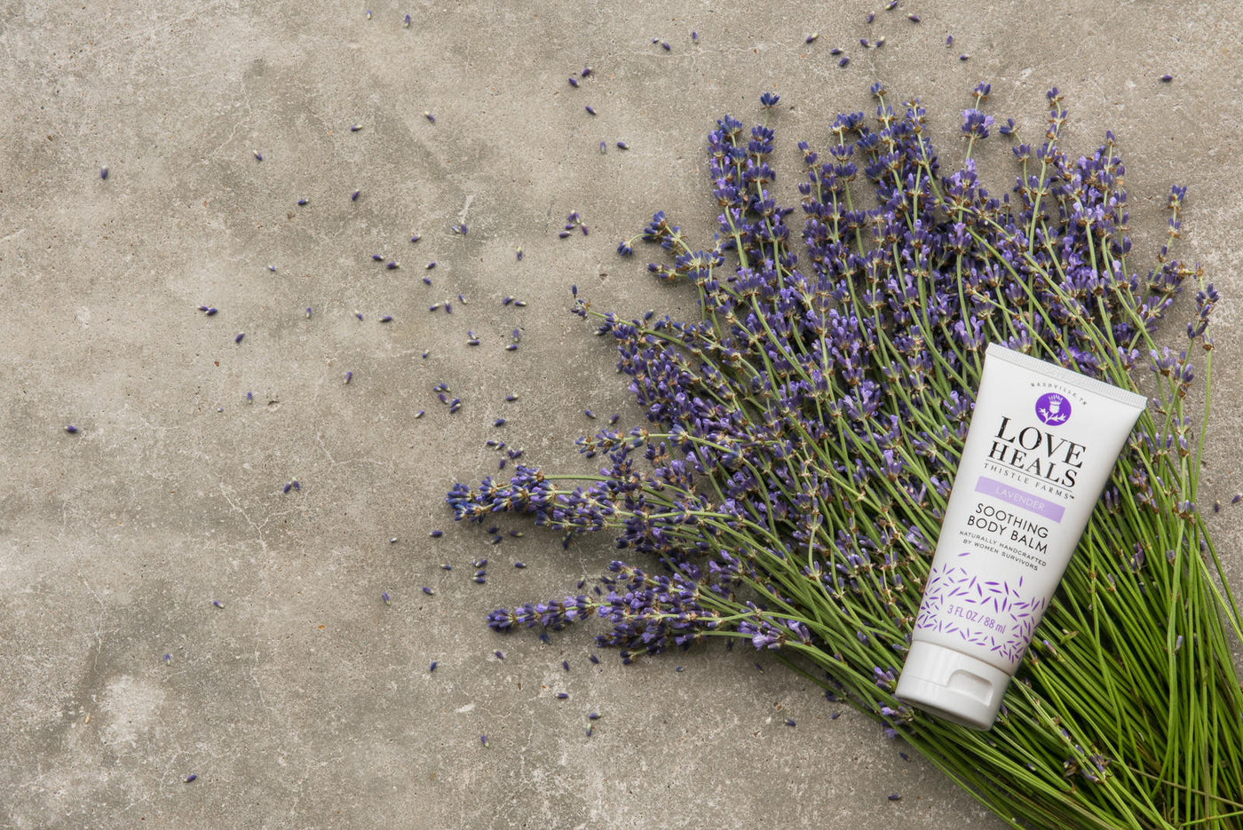 Lavender: A Little Love for Your Summer Skin