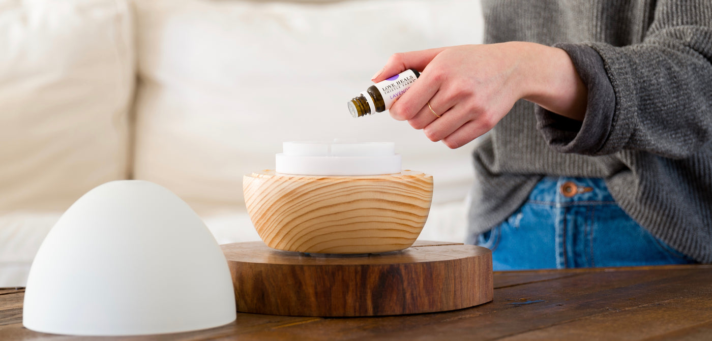 Six Ways Thistle Farms Essential Oils Can Help You Live Your Best Life
