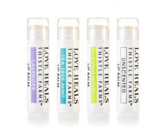 Lip Balms All Scents