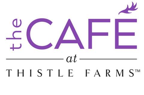 The Cafe at Thistle Farms