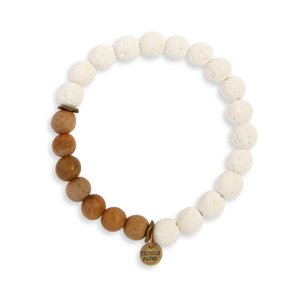 Bebe Essential Oil Bracelet
