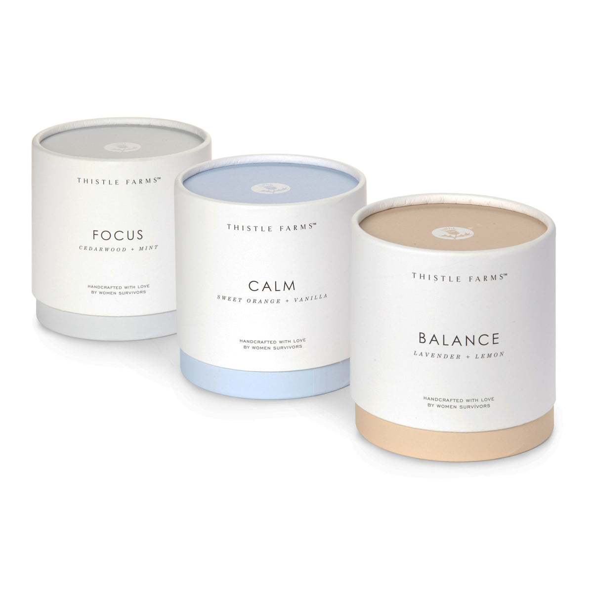 Healing Collection Candle