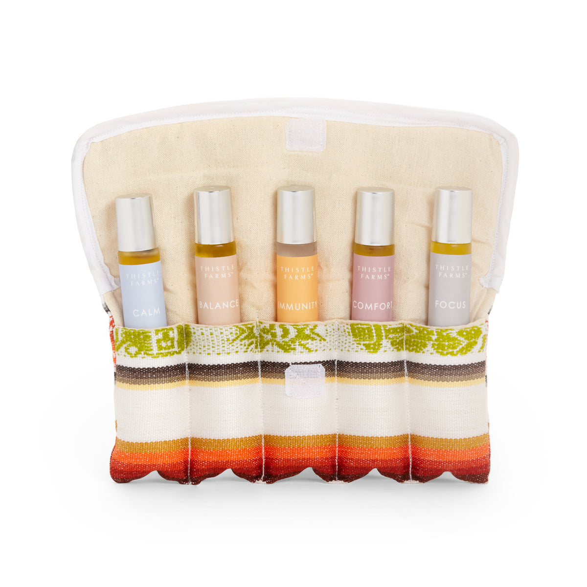 Essential Oil Travel Bag