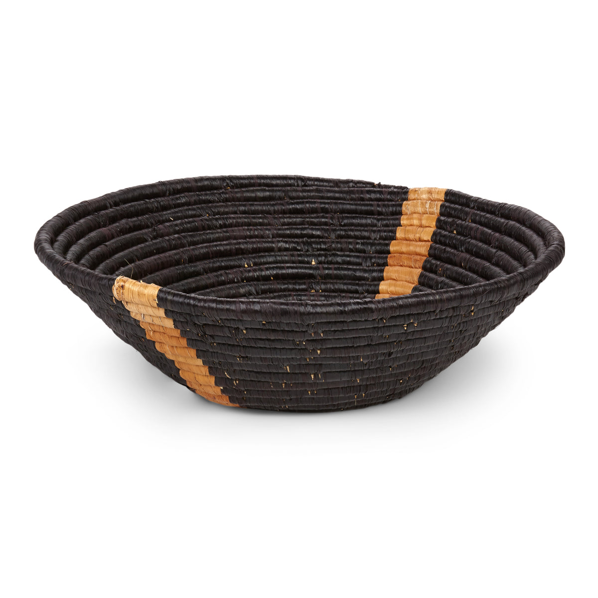 Banana Bark Basket