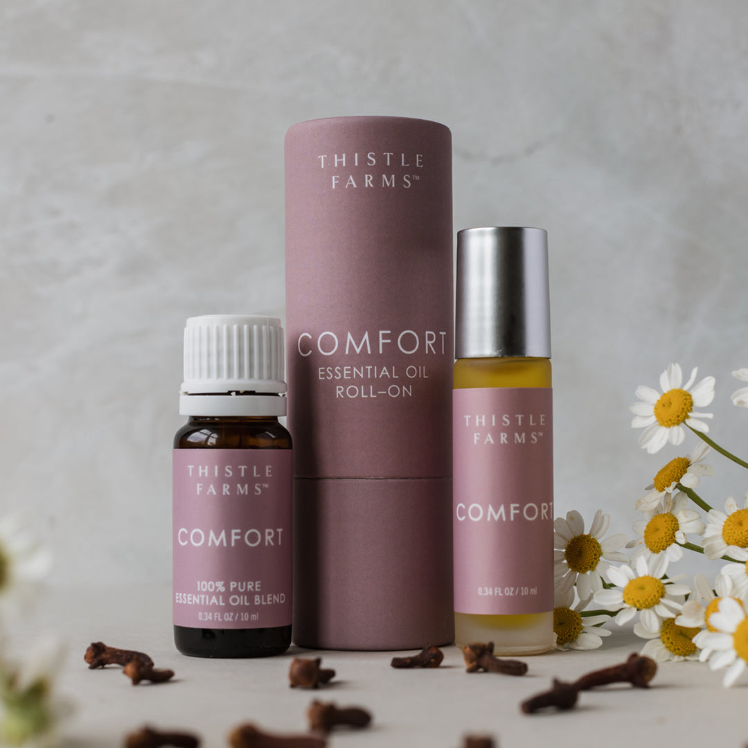 Comfort Essential Oil
