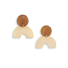Dambo Earrings