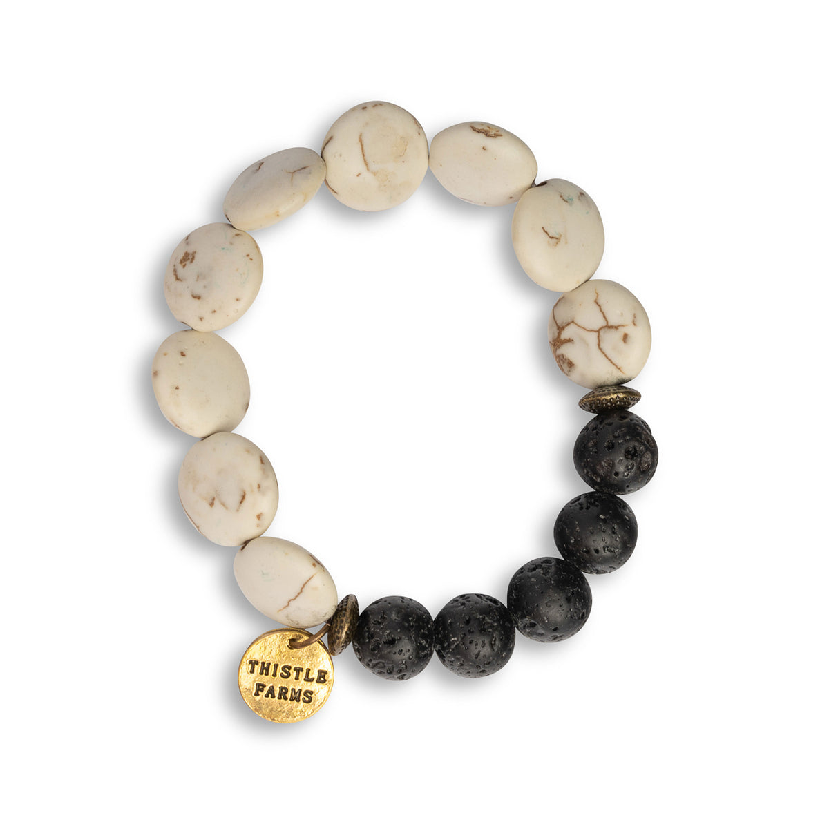 Bamber Essential Oil Bracelet