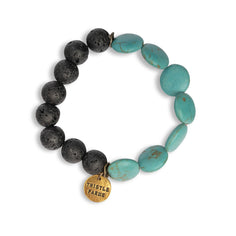 Bebble Lava Essential Oil Bracelet