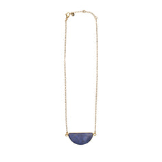 Lawson Blue Pendant