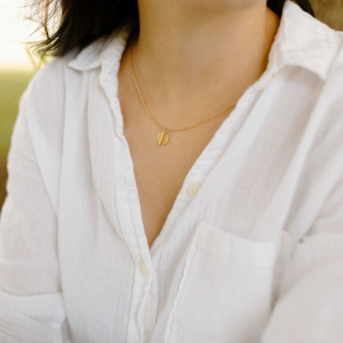 Mbale Necklace