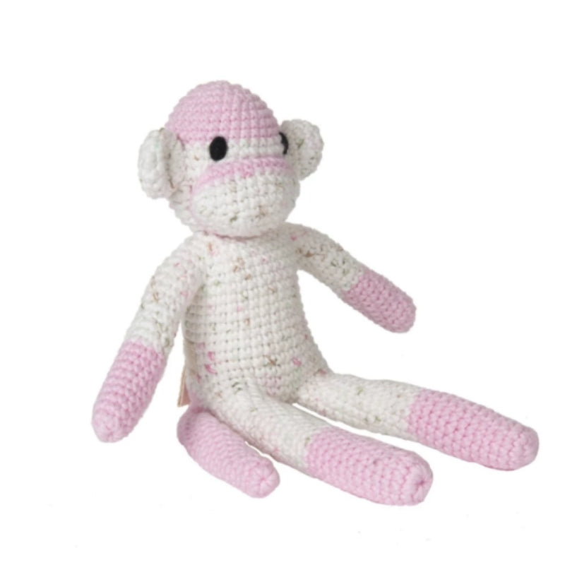 Lily The Hope Monkey