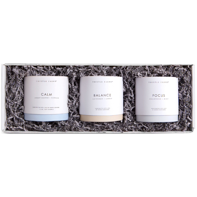 Healing Collection Gift Set
