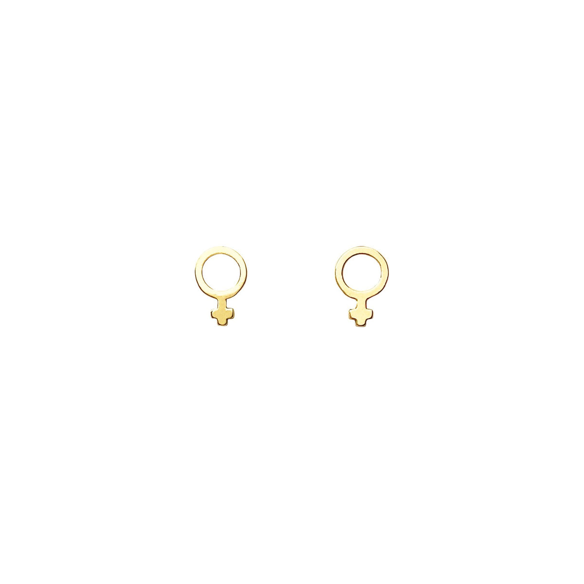 Virtue Earrings