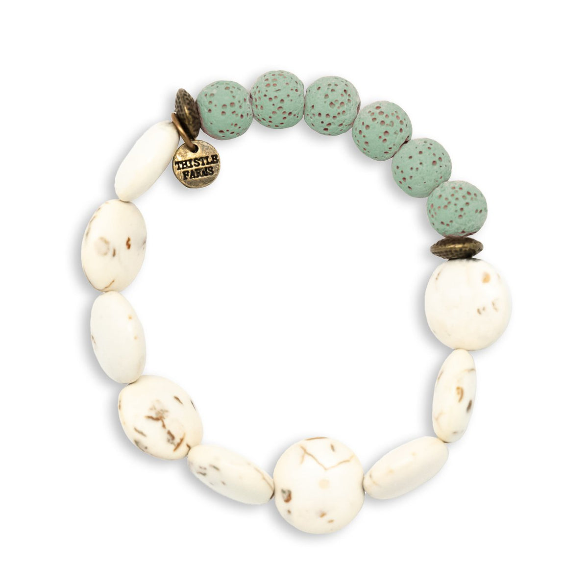 Blair Essential Oil Bracelet