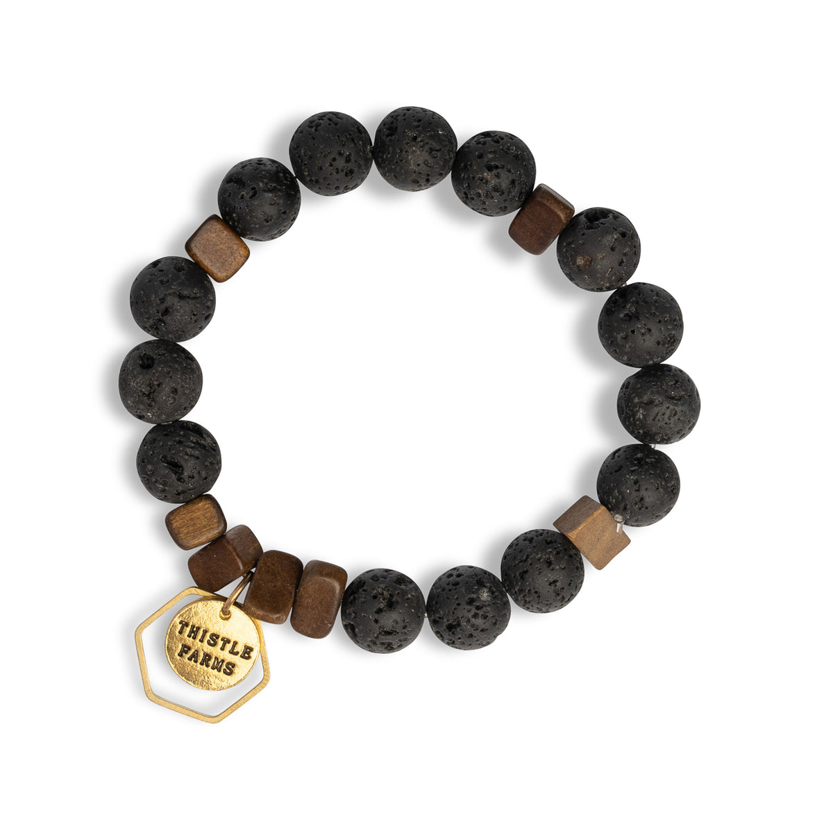 Blister Essential Oil Bracelet