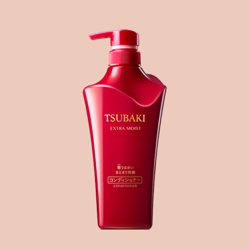 Tsubaki Extra Moist Conditioner