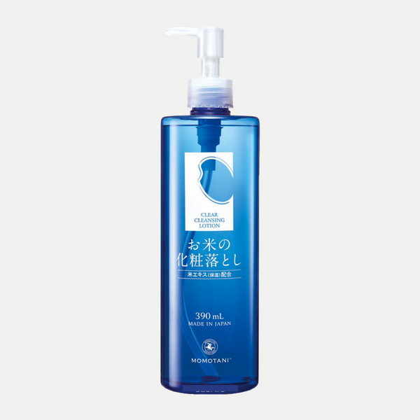 Clear Cleansing Lotion