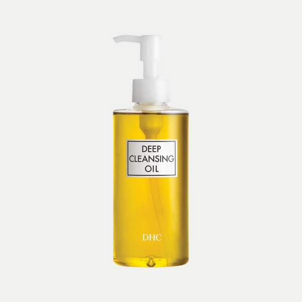 DHC Deep Cleansing Oil (S)