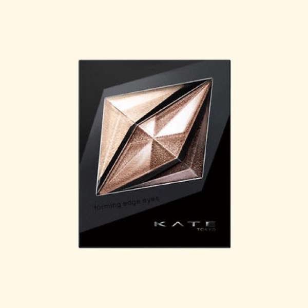Kate Forming Edge Eyeshadow (Brown 1)