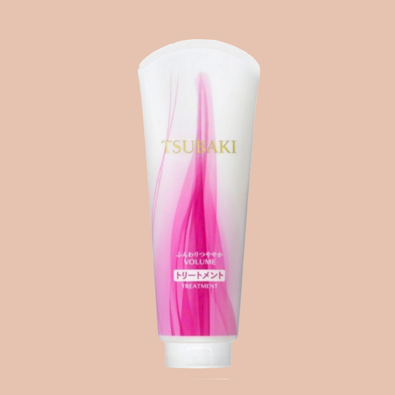 Tsubaki Volume Touch Treatment