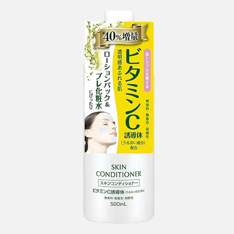 Naris Up Skin Conditioner Vitamin C