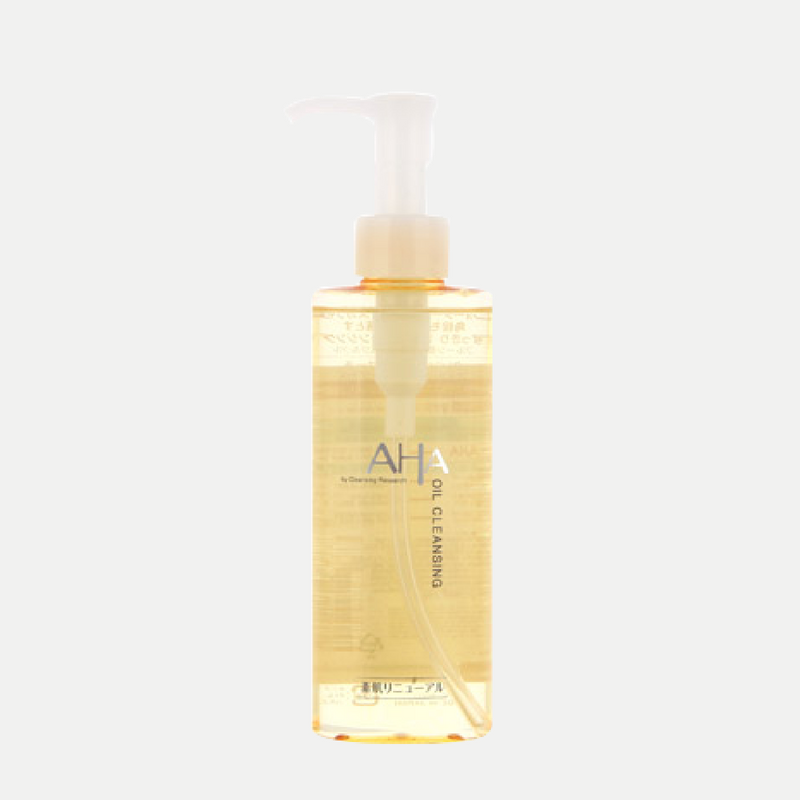 AHA Makeup Cleansing Oil