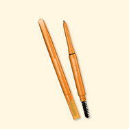 Dejavu Natural Lasting Eyebrow Pencil (Dark Grey)
