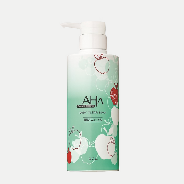 AHA Body Clear Soap
