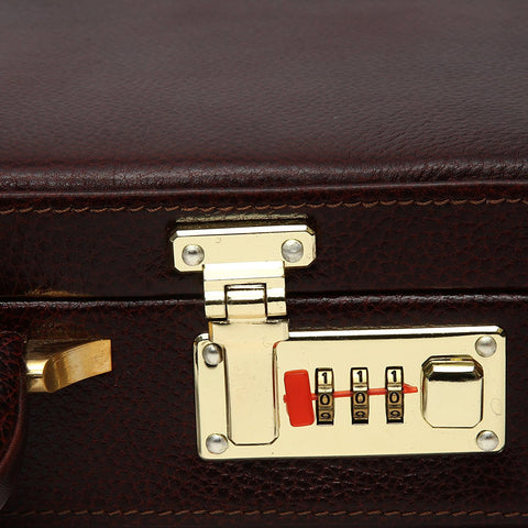 Bolton Executive Briefcase - ZipperNext