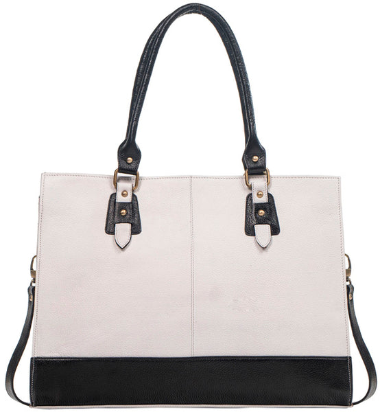 white tote bag for women
