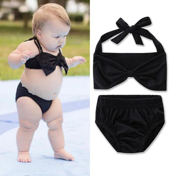 My Little Black Bikini