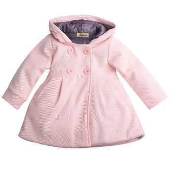 Baby Fashion Coat for babies and toddlers