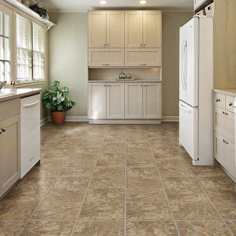 Trafficmaster allure 12 in x 36 in red rock luxury vinyl tile trafficmaster allure 12 in x 36 in red rock luxury vinyl tile flooring dailygadgetfo Image collections