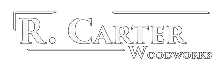 R. Carter Woodworks