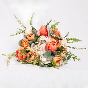 Amalfi Coast Bridal Bouquet - Medium
