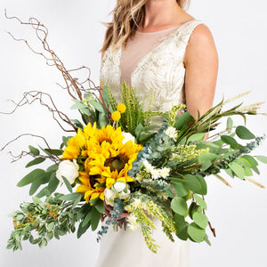 Tuscany Bridal Bouquet - XL