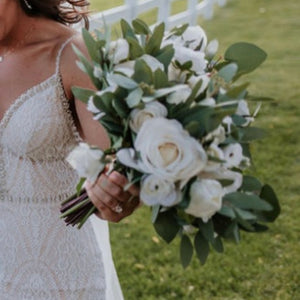 Michael Anne Bridal Bouquet