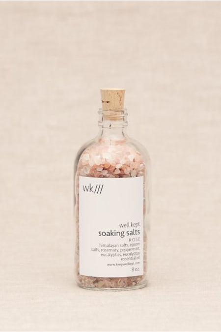 Bath Milk : Soothe
