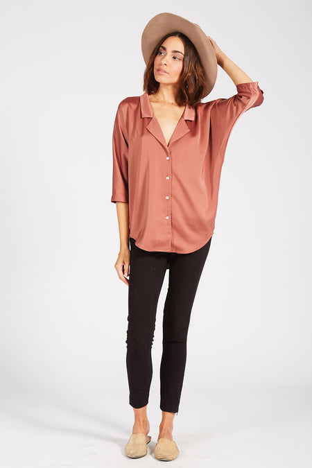 Jagger Blouse